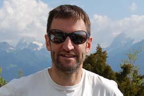 Jeff Pyrah