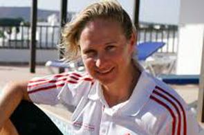 Tanja Slater