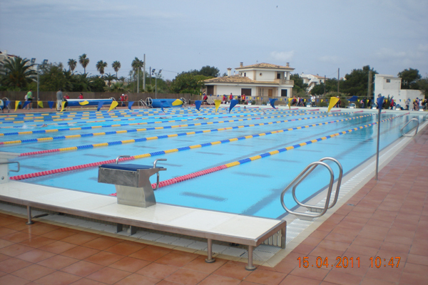 Best Swim Centre - Swimming Pool