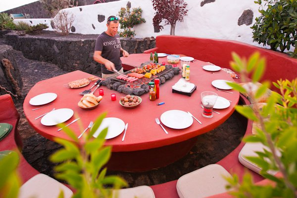 Tri-Sports Lanzarote Accommodation