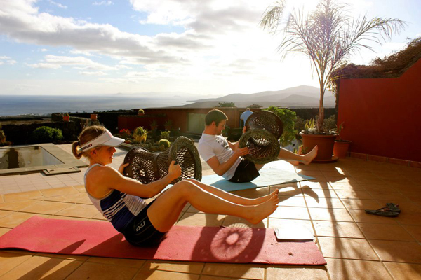 Tri-Sports Lanzarote Coaching