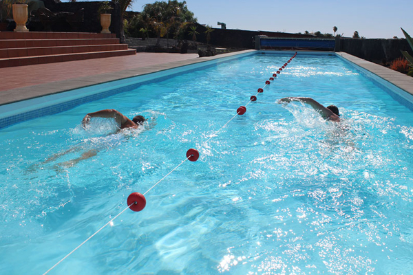Tri-Sports Lanzarote Swim Training Camp