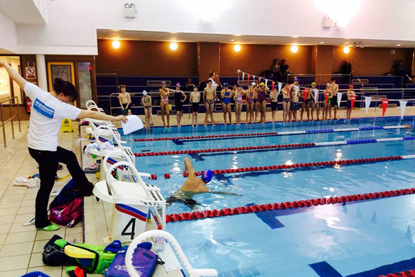 Maximum Performances Swimming Training UK