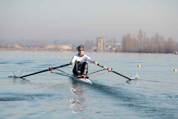 Libourne Rowing Training Camps