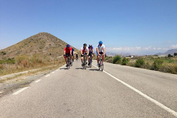Fitness 12 Retreats Cycling in Spain