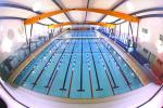 Surrey Sports Park Swimming Pool