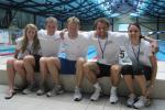 Maximum Performances Swimming Training Camps