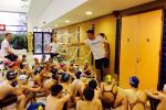 Maximum Performances Swimming Coaching