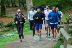 Blackrock Ski Lodge Running Training Camps