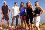 Fitness 12 Retreats Training Camps