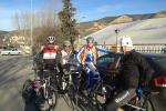 Sierra Nevada Cycling Training Camp