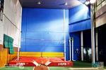 Sierra Nevada Indoor Jump Area