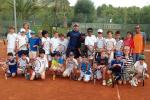 Jonathan Markson Tennis Coaching