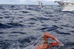 Adam Walker Oceans 7 Open Water Swimming Coach