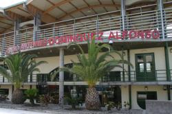 Antonia Dominguez Alfonso Olympic Stadium