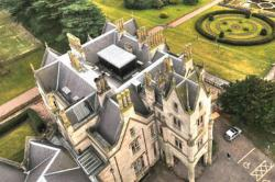 Lilleshall National Sports Centre