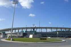 Rio Maior Olympic Training Centre