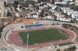 Quarteira Municipal Stadium