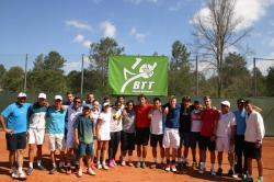 BTT Tennis Academy