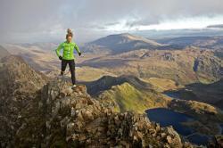 Run Snowdonia