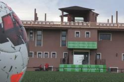 Marbella Football Centre