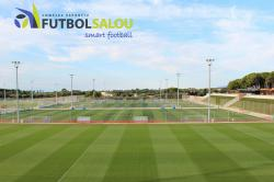 CE Futbol Salou Sports Complex