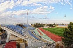 GSZ Stadium