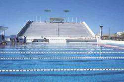 Larnaca Olympic Swimming Pool