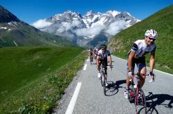 Boutique Cycling Camp & Yoga Retreat