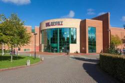 Limerick,  University Sports Arena