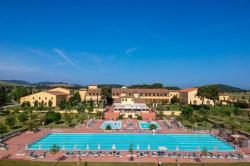 Poggio all Agnello Country & Beach Resort