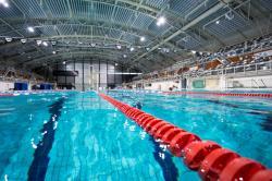 Eindhoven, National Swim Centre