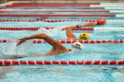 Swimming Training Camps Spain
