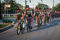 Cinch Cycling Camp