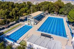 Limassol Olympic Pool