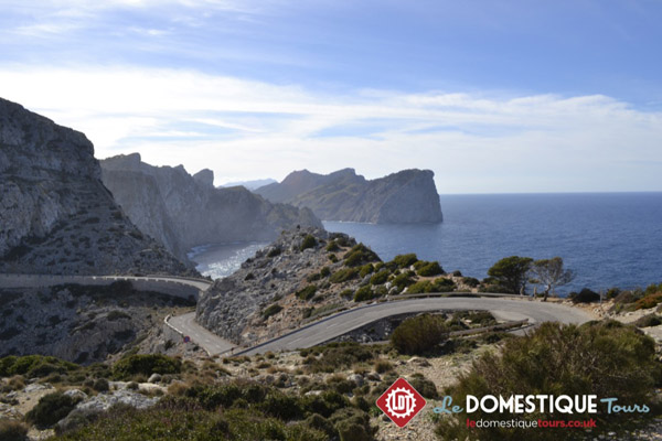 LDT Cycling Training Camp in Mallorca