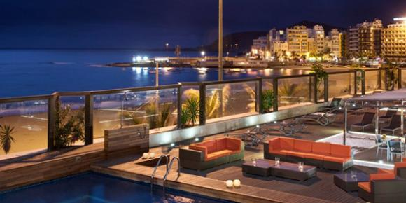 Meeting Rooms Hotel Sercotel Cristina Las Palmas
