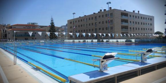 Crol Centre Calella