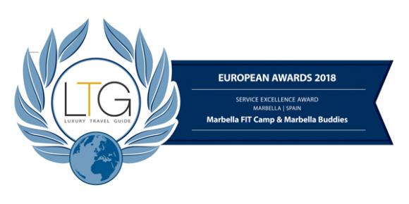 Marbella Fit Camp