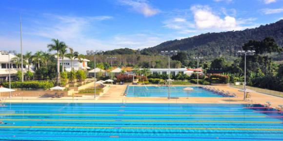 Thanyapura Health Amp Sports Resort