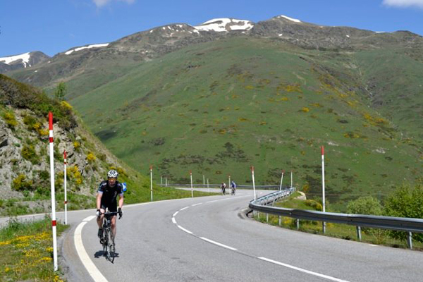 Le Domestique Tours Cycle Holidays