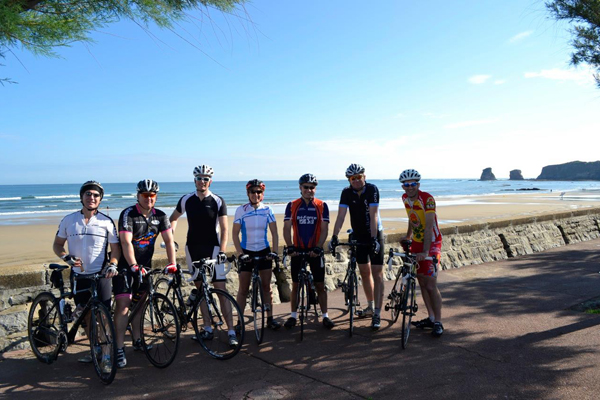 Le Domestique Tours Cycling Training Holidays