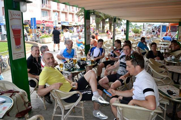 Le Domestique Tours Cycling Holiday