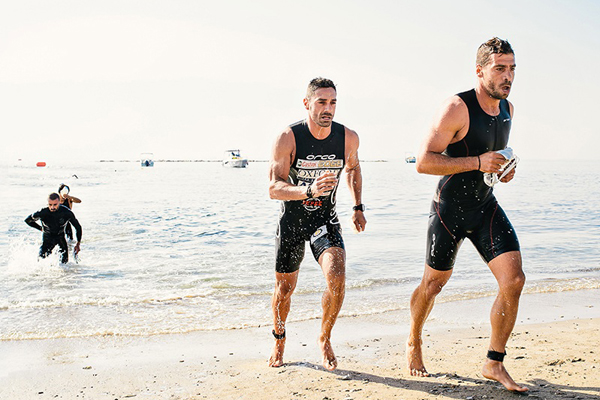 Almyra Hotel - Triathlon Training Camps