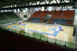 Eleftheria Indoor Hall