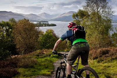 Setting up your own training camp in Scotland
